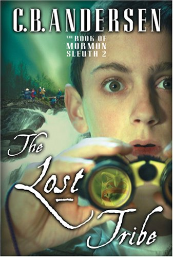 The Lost Tribe (Lost Tribe, 2) PDF