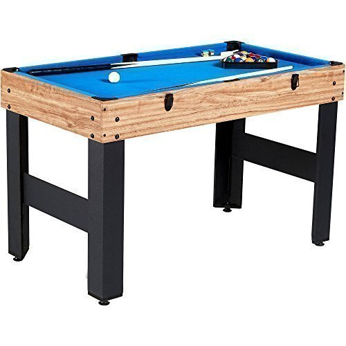 NEW 48'' 3 In 1 Combo Table