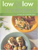 Low Fat, Low Cholesterol Recipes for a Healthy Heart, Christine France, 1842150936