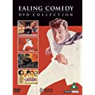 Ealing Comedy The Ladykillers/Kind Hearts and Coronets/The Lavender Hill Mob/The Man in the White Suit [1955]