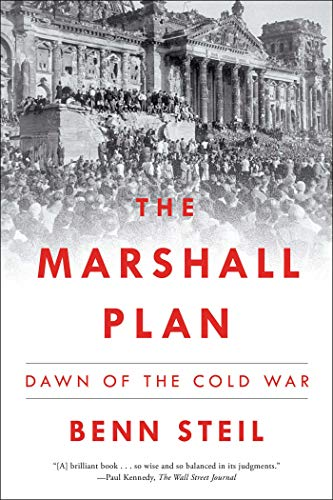 Fulcrum Race - The Marshall Plan: Dawn of the Cold War