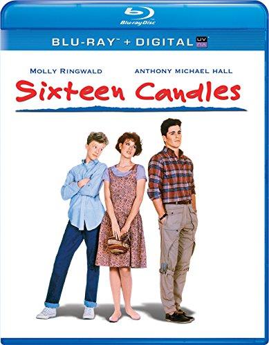 Sixteen Candles (Blu-ray + Digital Copy + UltraViolet)