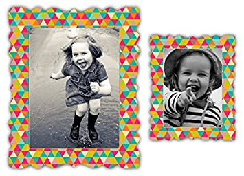 Nourish Rectangular Photo Frame