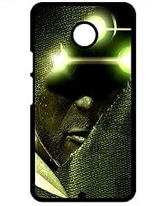 New Style 4338970ZA200649111NEXUS6 Hot Fashion Design Case Cover For Splinter Cell Motorola Google Nexus 6 Mary R. Whatley's Shop