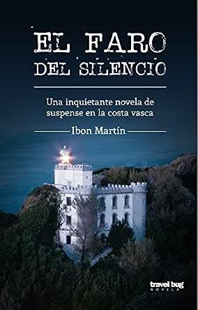 El faro del silencio (Los crímenes del faro nº 1) eBook