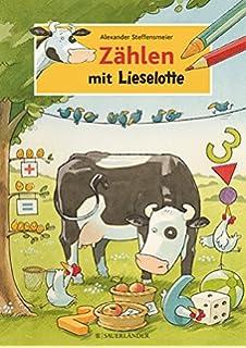 Lieselotte Memo-Spiel Alexander Steffensmeier Spiel Deutsch 2016 Sonstige Spielzeug-Artikel