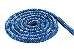 Attwood 117604-7 Premium Double Braided Nylon Dock Line from Attwood