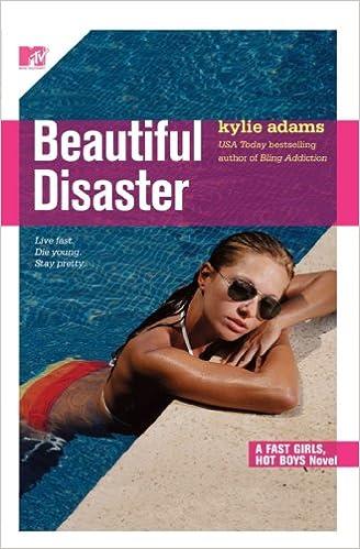 Amazon Beautiful Disaster Fast Girls Hot Boys Series