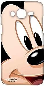 جراب Macmerise Zoom Up Mickey Sublime لهاتف Samsung On7 Pro