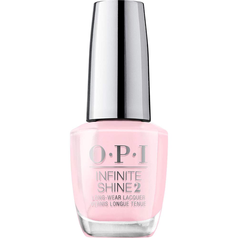 OPI Nail Polish, Infinite Shine Long-Wear Lacquer, Pinks, 0.5 fl oz