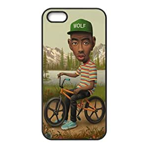 Mystic Zone Ofwgkta Odd Future OF Earl Golf Wang Case for iPhone 5 Cover Fits Case WSQ1301 by mcsharks
