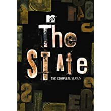 The State: The Complete Series (2015)