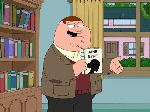 Man in the World (Man Family Guy)