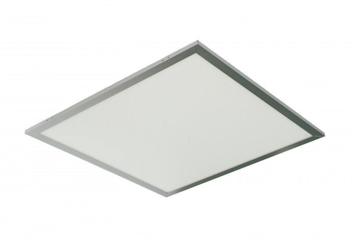 Plafoniera Incasso Led 60x60 : Kit 6 pannelli lampada pannello a led 48w quadrato 60x60 cm