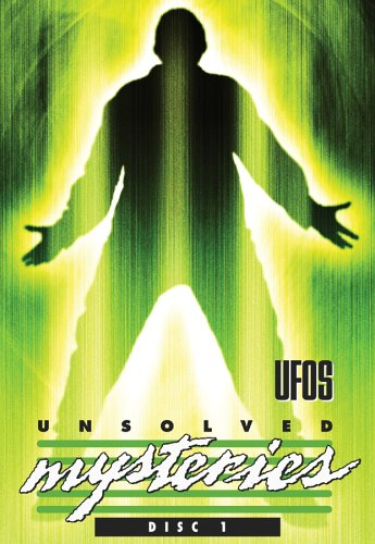Unsolved Mysteries: UFOs