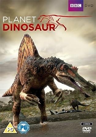 Amazon.co.jp | Planet Dinosaur...