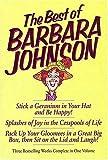 The Best of Barbara Johnson, Barbara Johnson, 0884861554