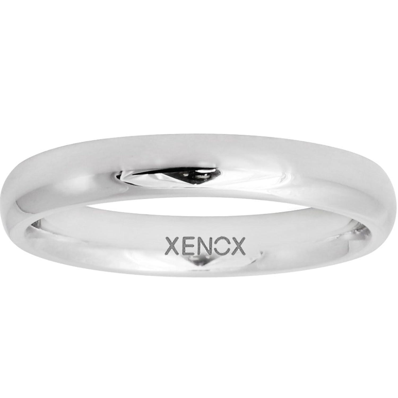 bb8971ba6671 Caliente de la venta Xenox x5011 – 60 – Anillo para hombre Xenox   Friends  Acero