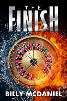 The Finish by [McDaniel, Billy]