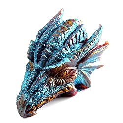 Grainrain 3D Dragon Mold Candle Mould Silicone Soa