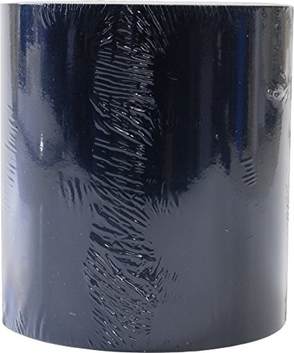 Dark Blue Custom Striping Tape - Universal Premium four Inch Solid Stripe Auto Truck Customizing - TFX 01643090-4