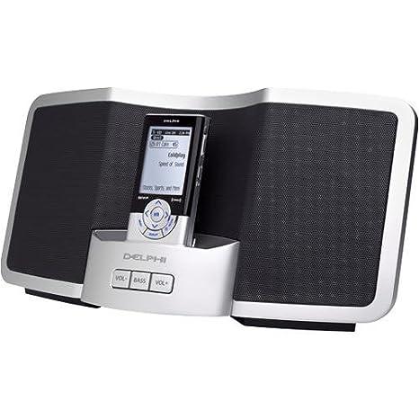 Review Delphi SA10221 XM Portable