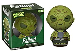 Funko Dorbz: Fallout - Super Mutant Action Figure
