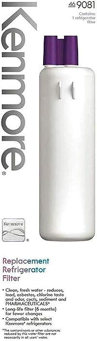 The Best Filter Refrigerator Kenmore 51134