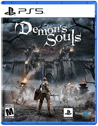 Demons Souls  Playstation 5