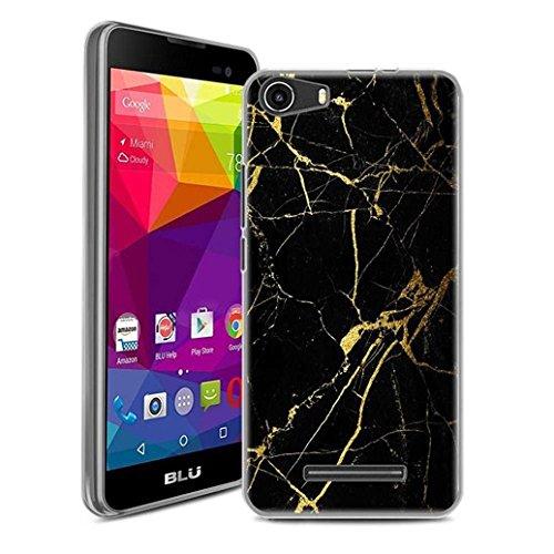 blu-advance-50-blu-dash-m-case-superbbeast-ultra-thin-slim-crystal-clear-soft-silicone-tpu-rubber-pr