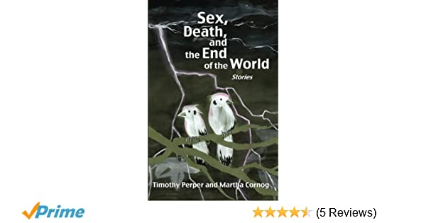 End of the world sex stories