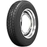 165/80R15 Tires - Coker Tire 568741 Firestone F560 Radial Tire 165R15