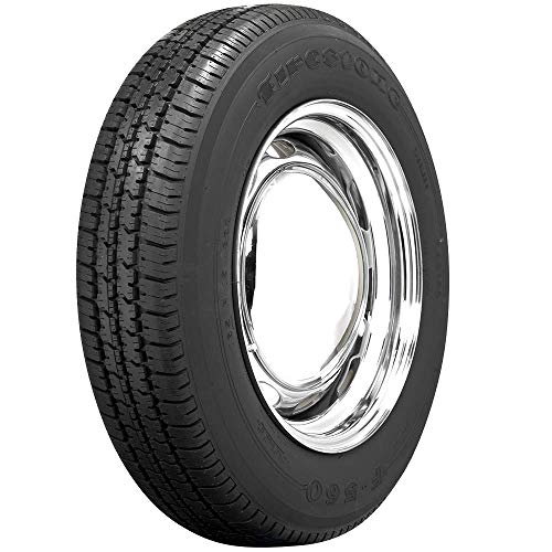 restone F560 Radial Tire 165R15 ()