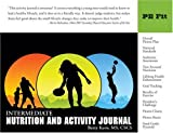Middle School Physical Education Activity and Nutrition Journal, Betty Kern MS  CSCS, 1932802290