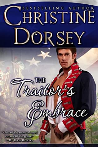 book cover of Traitor\'s Embrace