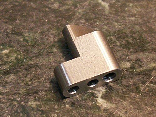 Kel Tec Sub 2000 Gen 2 Replacement Front Sight Pivot Block (Kel Tec Sub 2000 Front Sight Upgrade)