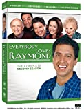 Everybody Loves Raymond: Complete Second Season [DVD] [Import]