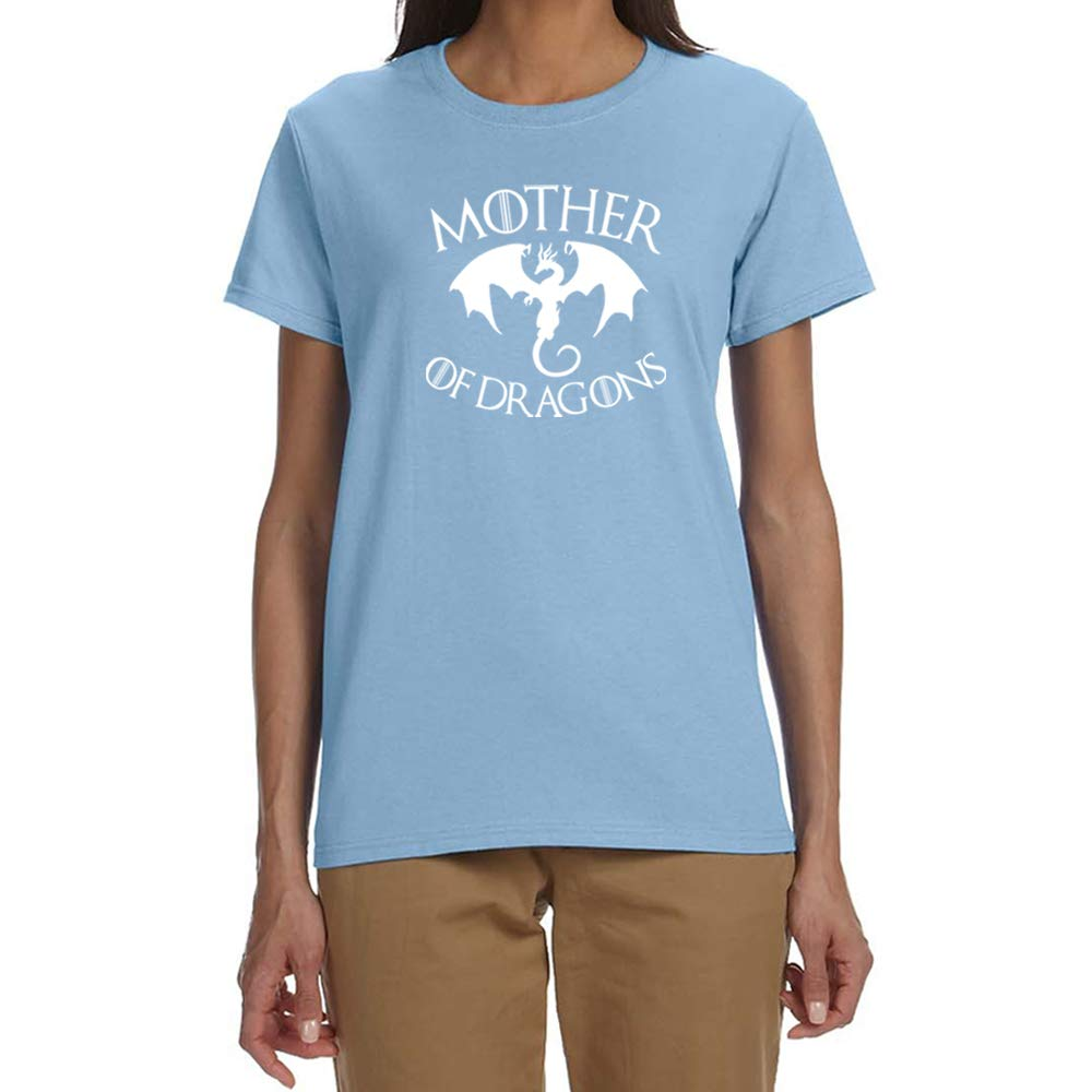 Mother Of Dragons 3833 Shirts