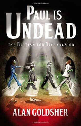 book cover of Paul Is Undead