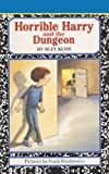 Horrible Harry and the Dungeon, Suzy Kline, 0613079884