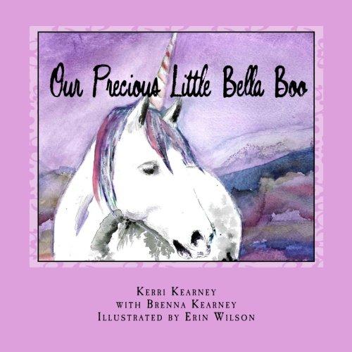 Download Our Precious Little Bella Boo ebook