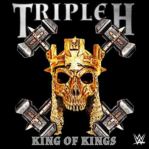 King of Kings (Triple H) - H Game Triple Wwe