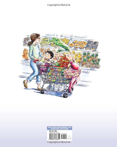 Fancy Nancy and the Mermaid Ballet by Harper Collins Publishers (Image #1)