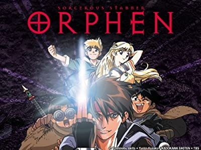 Orphen - 02 - The Blood of August