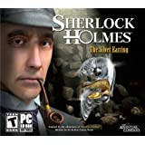 Sherlock Holmes: The Secret of the Silver Earring - PC