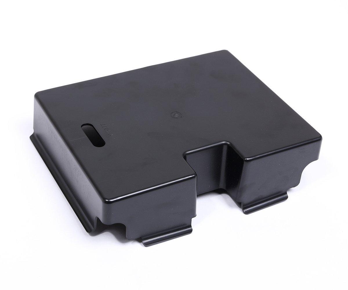Armrest Storage Box Car Organizer Holder Accessori vassoio per Range Rover Evoque 2012-2018