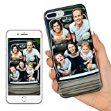 TULLUN Personalised Photo Your Own Image Custom Hard Plastic Phone Case For iPhone - for iPhone 5 / 5s/ SE