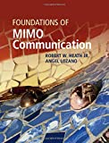 img - for Foundations of MIMO Communication book / textbook / text book