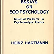 com essays on ego psychology selected problems in  customer image