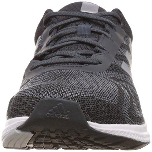 adidas Mana Bounce W, Zapatillas de Running para Mujer Gris (Griosc / Ftwbla / Plamet)